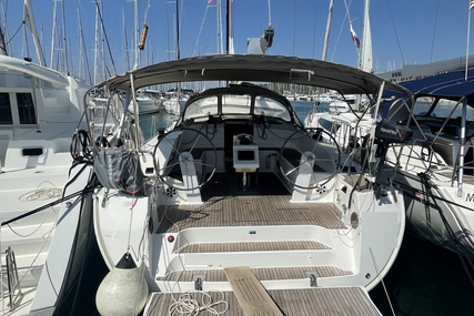 Bavaria Yachts Cruiser 51 for sale in Netherlands for €179,500 (£151,507)