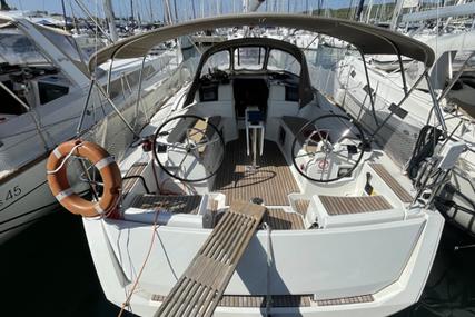 Jeanneau Sun Odyssey 389 for sale in Netherlands for €129,500 (£109,180)