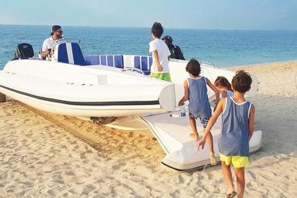Ocean Craft Marine 9.5 M Beachlander for sale in United States of America for P.O.A.