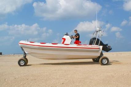 Ocean Craft Marine 7.1 M Amphibious for sale in United States of America for P.O.A.