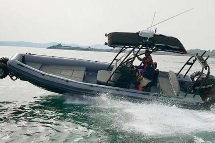 Ocean Craft Marine 8.4 M Amphibious for sale in United States of America for P.O.A.