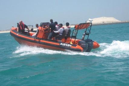 Ocean Craft Marine Solas Rescue 6.5M for sale in United States of America for P.O.A.