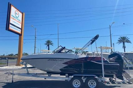 Starcraft SVX 190 OB for sale in United States of America for $50,440 (£36,688)