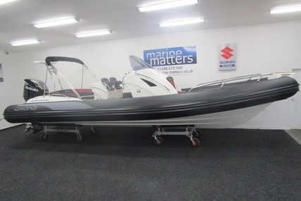 Grand G850 RIB for sale in United Kingdom for £110,995
