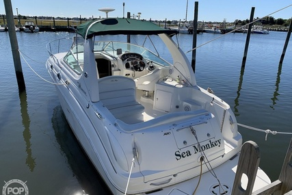 Sea Ray 280 Sundancer for sale in United States of America for $50,000 (£36,377)