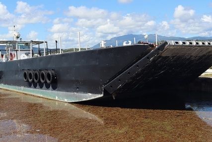 Marinette Landing Craft LCM8 for sale in United States of America for $210,000 (£152,107)