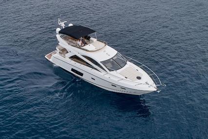 Sunseeker Manhattan 53 for sale in Croatia for €750,000 (£633,590)