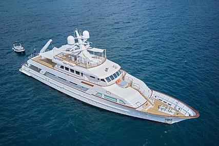 Feadship Tri Deck Motor Yacht for sale in Philippines for $9,900,000 (£7,170,743)