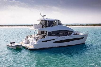 Aquila 54 Yacht for sale in United Kingdom for P.O.A.