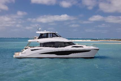 Aquila 70 Luxury for sale in United Kingdom for P.O.A.