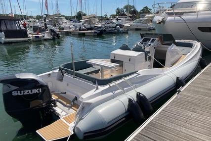 Zar Formenti 85 Sport Luxury for sale in United Kingdom for £136,765