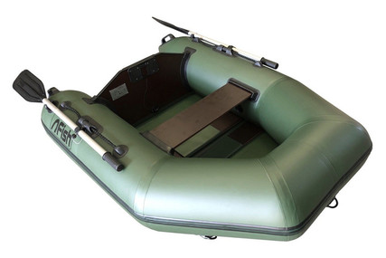 Fish 180 1.8M / 210 2.1M SLATTED FLOOR INFLATABLE BOAT for sale in United Kingdom for £319