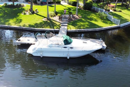 Sea Ray 270 Sundancer for sale in United States of America for $42,000 (£30,463)