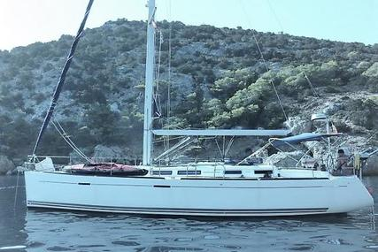 Dufour Yachts 425 Grand Large for sale in Greece for €130,000 (£109,601)