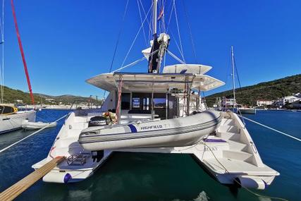 Leopard 40 for sale in Croatia for €325,000 (£274,095)