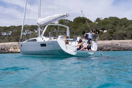 Beneteau Oceanis 41.1 for sale in United States of America for $330,000 (£240,087)