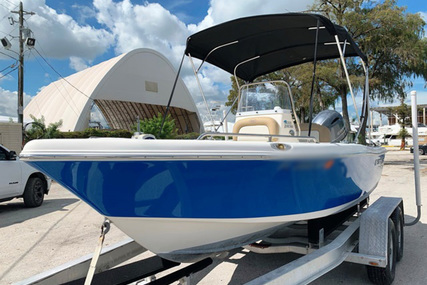 Key West 176 Center Console for sale in United States of America for $29,995 (£21,841)