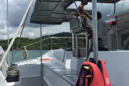 Custom 62 for sale in Thailand for $375,000 (£271,474)