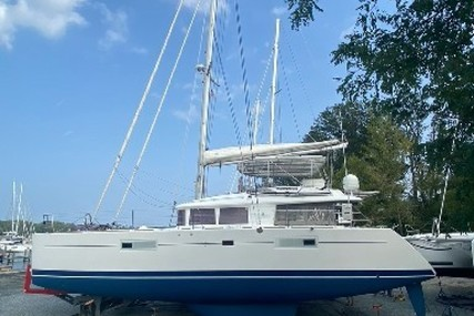 Lagoon 560 for sale in United States of America for $1,195,000 (£865,096)
