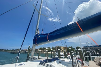 Lagoon 500 for sale in United States of America for $499,000 (£363,356)