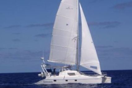 Manta 42 MK II for sale in United States of America for $264,500 (£191,479)