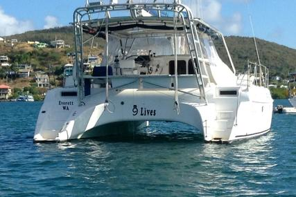 Manta 40 for sale in United States of America for $160,000 (£116,406)