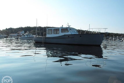 Billings Marine 42 Maine Marine Patrol for sale in United States of America for $32,000 (£23,166)