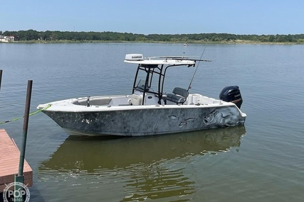 Sportsman 232 open for sale in United States of America for $68,900 (£50,150)