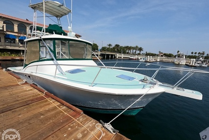 Luhrs Tournament 320 Open for sale in United States of America for $60,000 (£43,519)