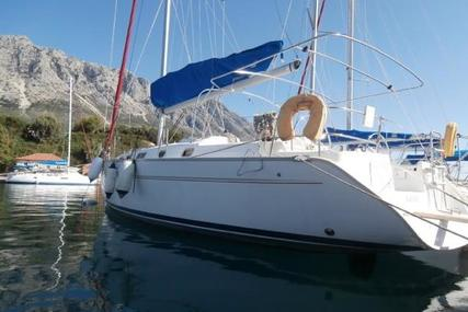 Beneteau Cyclades 43.4 for sale in Greece for €85,000 (£71,744)