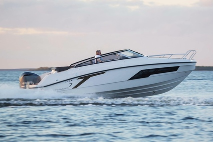Finnmaster Day cruiser T7 for sale in United Kingdom for £84,259