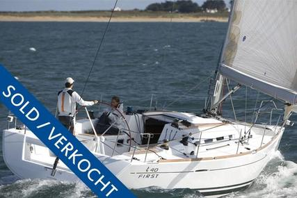 Beneteau First 40 for sale in Netherlands for €129,000 (£108,758)