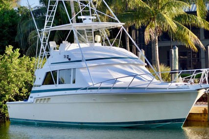Bertram 54 Convertible for sale in United States of America for $269,000 (£195,797)