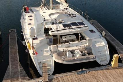 Lagoon 440 Owners Version for sale in Greece for €315,000 (£265,572)