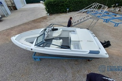 Larson 170 All American BR for sale in Italy for €18,000 (£15,176)