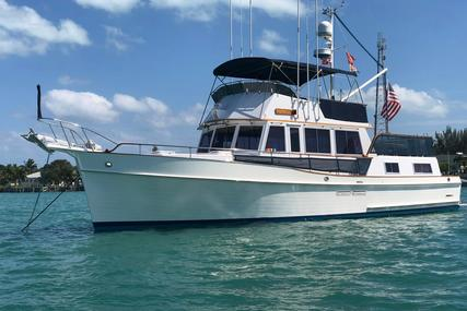 Grand Banks 46 Motoryacht for sale in United States of America for $399,000 (£289,516)
