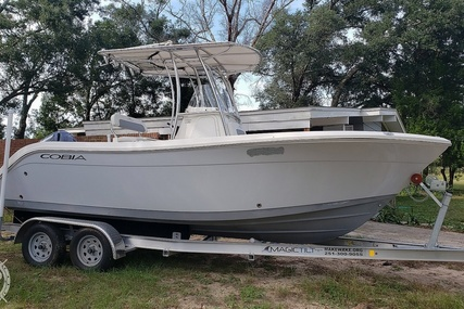 Cobia 220 for sale in United States of America for $61,200 (£44,525)