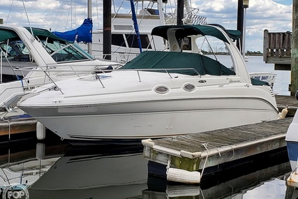 Sea Ray 260 Sundancer for sale in United States of America for $33,350 (£24,263)