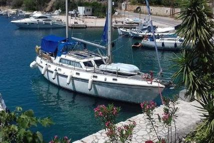 Colvic Victor 40 Ketch for sale in Greece for £32,500