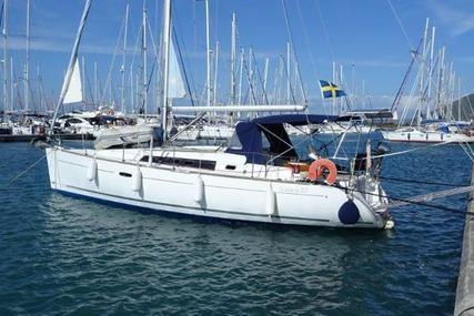 Beneteau Oceanis 37 for sale in Greece for €78,500 (£66,294)
