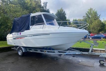 Selva F6.1 Fisherman for sale in United Kingdom for £22,995