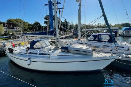 Moody 376 for sale in United Kingdom for £57,495