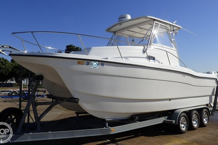 ProKat 2660 WA TOURNAMENT EDITION for sale in United States of America for $83,900 (£60,854)