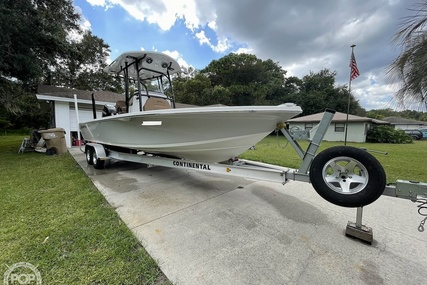 Sea Pro 248 DLX for sale in United States of America for $88,900 (£64,392)
