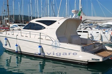 Cayman 43 Walkabout for sale in Italy for €235,000 (£198,726)
