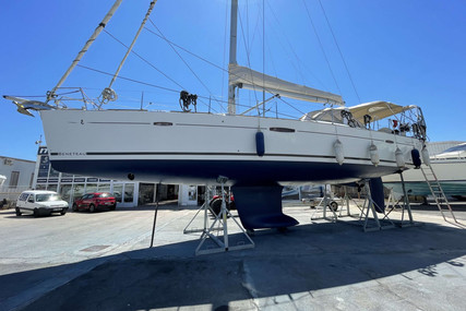 Beneteau Oceanis 50 for sale in France for €190,000 (£160,186)