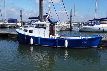Viking Marine Converted Lifeboat for sale in United Kingdom for £11,000