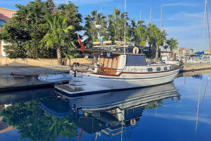 Menorquin 150 Flybridge for sale in Greece for £179,950 ($246,825)