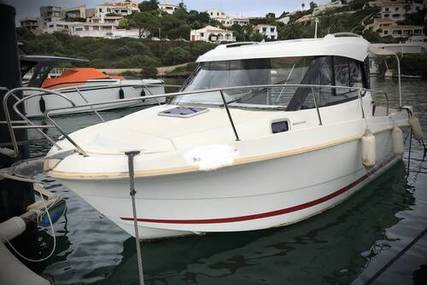 Beneteau Antares 7.80 for sale in Spain for €46,500 (£39,242)