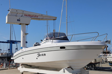 Saver 660 WA for sale in Italy for €46,500 (£39,283)